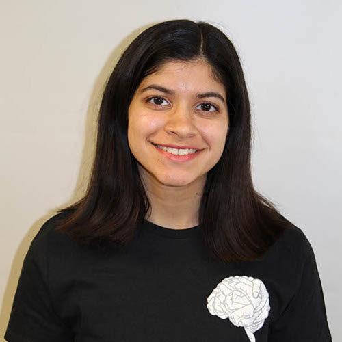headshot of Aditi Garg
