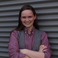 headshot of Amy Lowe