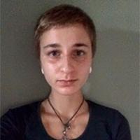 headshot of Kirsten Lydic
