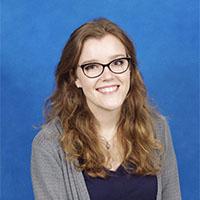 headshot of Olivia Stibolt
