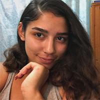headshot of Yaritza Bushell
