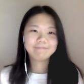 headshot of wenqi zhang