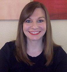 Headshot of Emily Kappenman