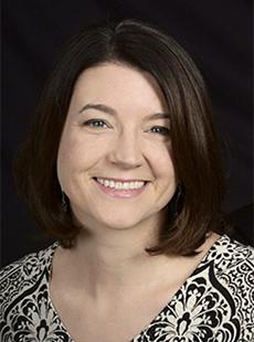Headshot of Mara Breen