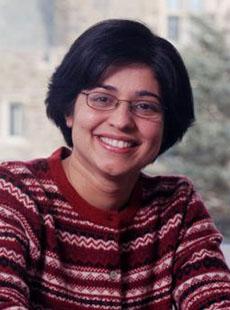 Headshot of Anjali Thapar