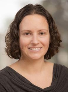 Headshot of Erika Nyhus