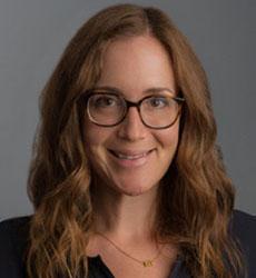 Headshot of Monique Matelski